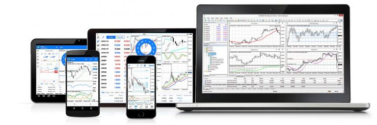 metatrader programming mobile & desktop platforms